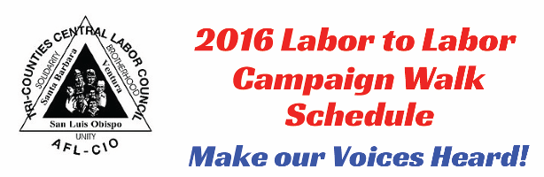 Tir-Counties Labor Council Icon